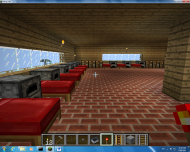 This is the inside of my house